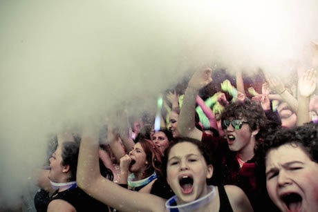 Teen Entertainment in Maine