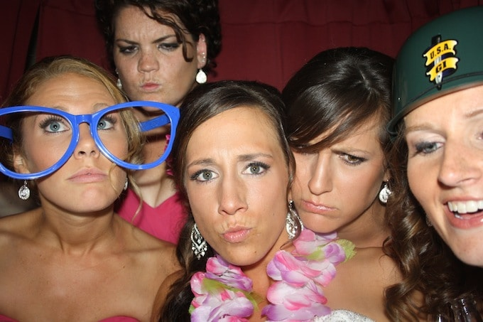 Maine Photo Booth Rentals