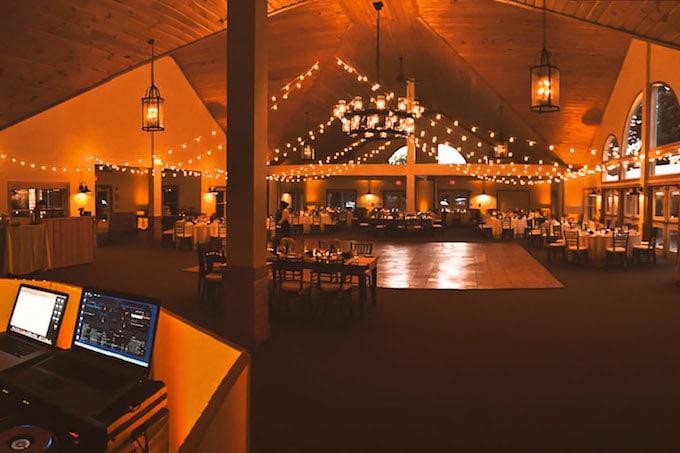 Maine Event Lighting