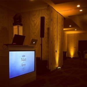Auburn Maine Wedding DJ