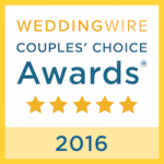weddingwire2016 award