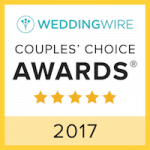 weddingwire2017 award