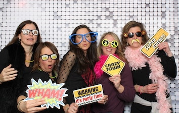 Freeport Maine Photo Booth | Flavors of Freeport