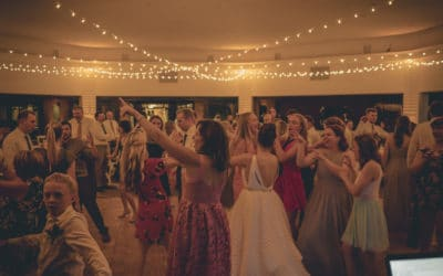 Point Lookout Resort Wedding | Northport, Maine DJ