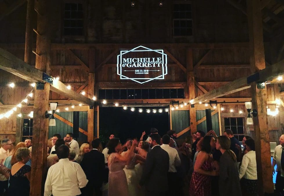 Buxton, Maine Wedding DJ & Photo Booth