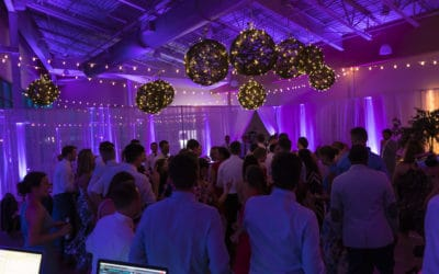Ocean Gateway Wedding DJ & Photo Booth