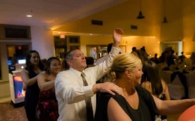 Sara and Jeffrey | Penobscot Valley Country Club Wedding